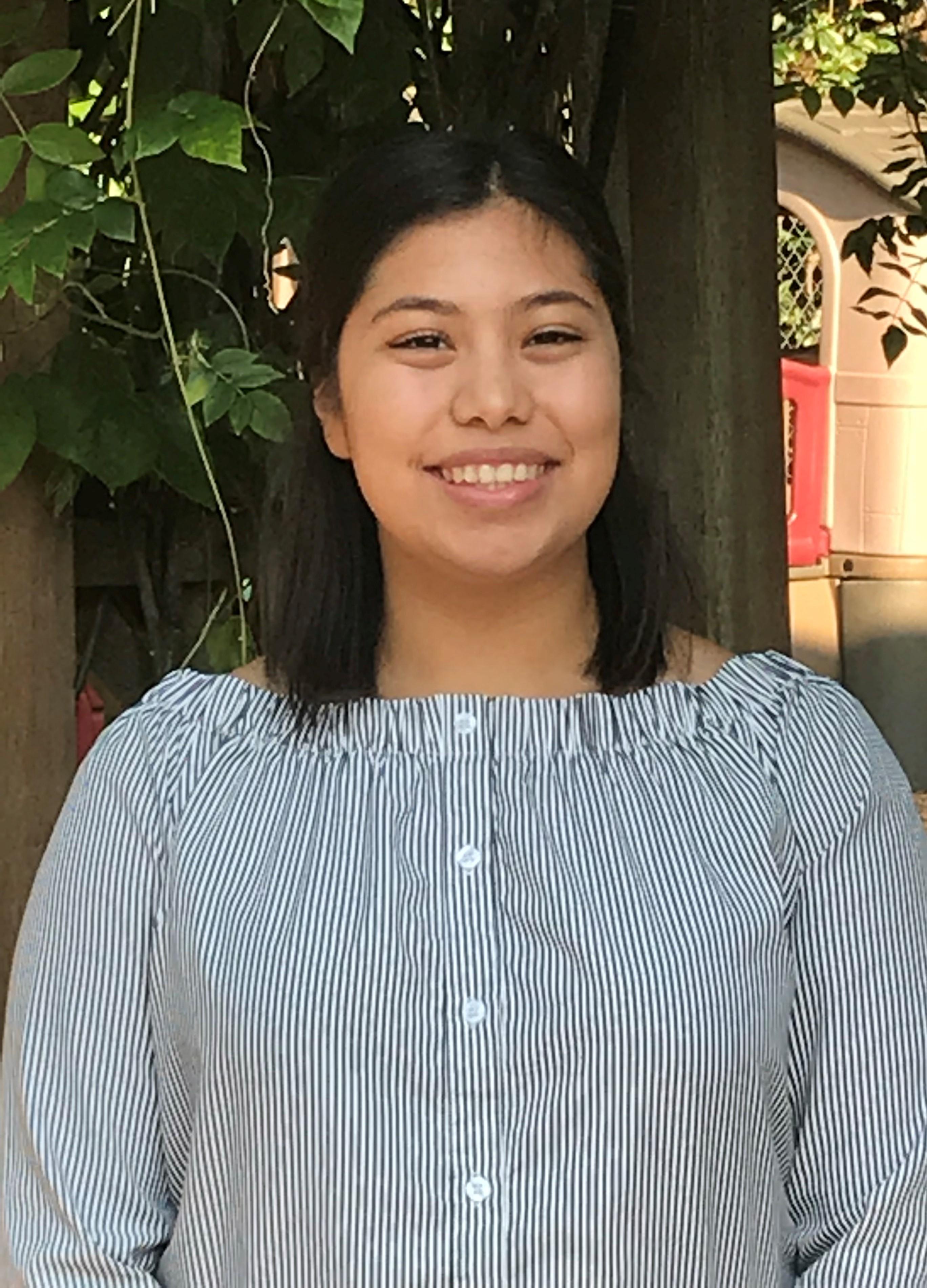 Betsy Munoz Rodriguez