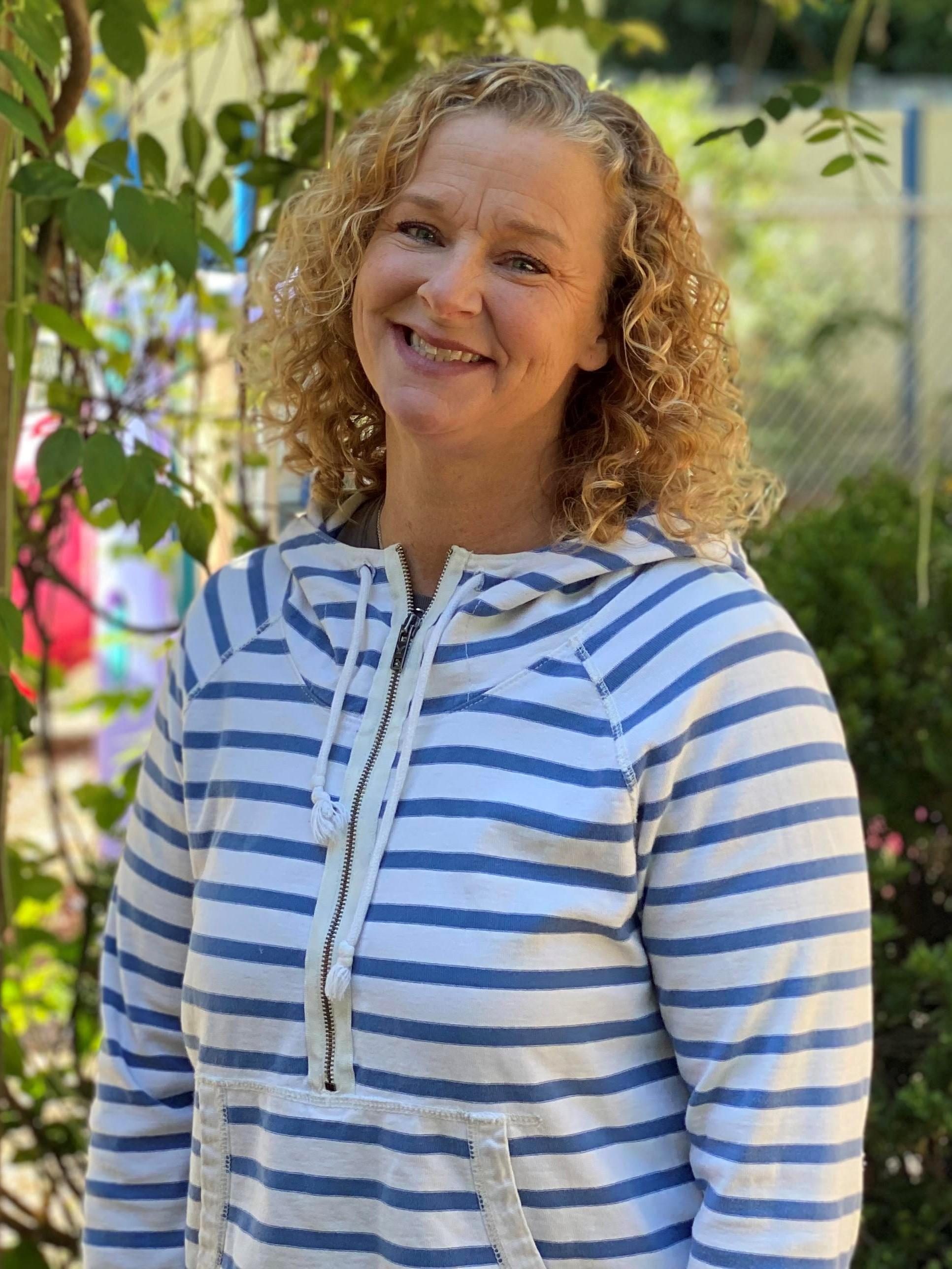 Kristen Greeley